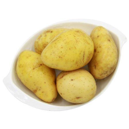 土豆400g (精选)